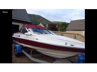 Speed boat swap for quad, motorbike or buggy