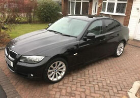 BMW 3 series + Long MOT, Fully Serviced for sale