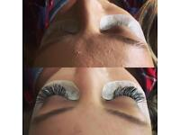 EYELASH EXTENSIONS, 3D-6D RUSSIAN VOLUME. MOBILE, QUALIFIED, INSURED AND EXPERIENCED