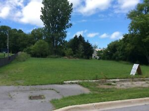building lot 1.06 acres