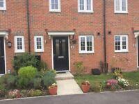 2 double bedroom new home on Waverley estate