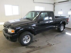 2007 Ford Ranger XLT *Aucun accident* - Automatique