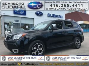 2014 Subaru Forester 2.0XT LTD PKG, FROM 1.9% FINANCING AVAILABL