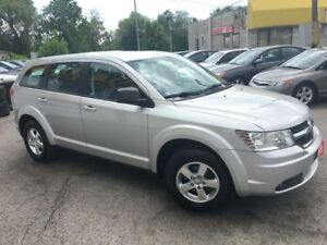 2009 Dodge Journey SE/4DR/AUTO/ALLOYS/LOADED/CLEAN