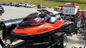 2016 SEADOO RXPX 300HP 6 YEARS WARRANTY