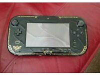 Wii U Legend of Zelda Premium Console