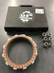 Suzuki Hayabusa GSX1300 DP High Performance clutch kit