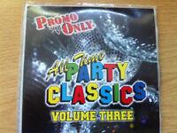 Karaoke DVD vol 3