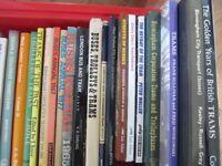 Transport books