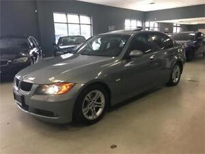 2008 BMW 3 Series 328i CERTIFIED VERY CLEAN ONE!