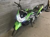 Kymko ck1 125 2015 excellent condition 1owner