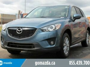 2015 Mazda CX-5 GS AWD SUNROOF HEATED SEATS 1 OWNER