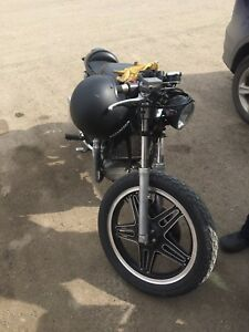 cafe racer | motorcycles for sale in edmonton area | kijiji