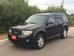 2011 Ford Escape XLT LEATHER! *FINANCING AVAILABLE*