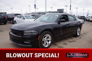 2016 Dodge Charger SXT Accident Free,  Heated Seats,  Bluetooth,