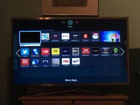 40 inch Hi Def Samsung Smart Television