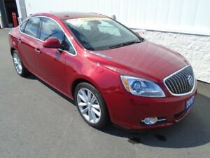 2017 Buick VERANO Leather (Towing Pkg.)