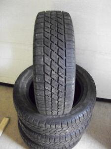 4 pneus d hiver nordic 175 65 14,,,, 120 $,,,514 571 6904