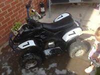 100cc quad needs new bat