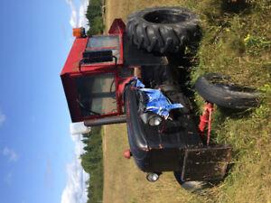 tracteur renauld n70 a vendre moteur a reparer bearings