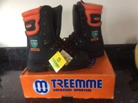 Treemme Forest Safety Boots