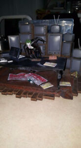 Assorted Collectables/Toys