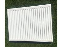 Small Double radiator for collection from bletchley