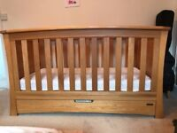 mamas&papas nursery furniture