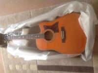 Epiphone DR500 MCE Electro Acoustic Guitar
