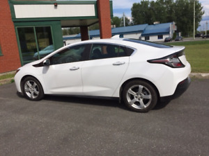 2017 Chevrolet Volt LT Berline