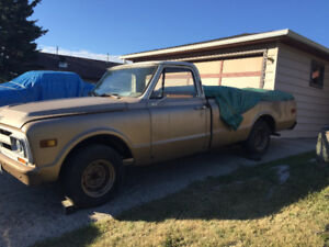 1968 GMC Other Pickups Pickup Truck