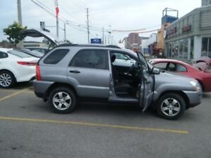 2009 Kia Sportage SUV, Crossover New Tires Asking $5000