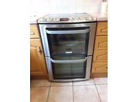 Freestanding Cooker Electrolux Insight