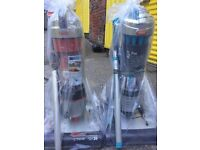 FREE DELIVERY VAX AIR PET UPRIGHT VACUUM CLEANER POWERFULL VAX HOOVERS RRP £150-229