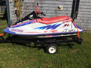 Polaris 750 triple $400.00 complete no trailer not running