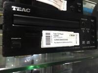 TEAC CD player PD-H300 MKII