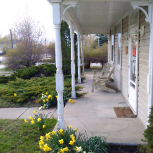 Investment Commercial/Rental Duplex Income Property
