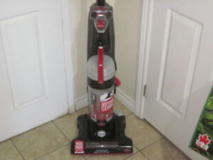 bissell powerforce turbo upright bagless vacuum