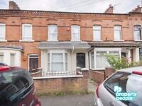 Superb 5 Bedroom HMO Property on Hatfield Street, just off Ormeau Road - Available 24/08/2017