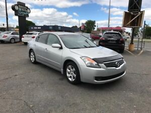 Nissan Altima 2.5 SL-CUIR-TOIT-MAGS-AUTOMATIC 2008