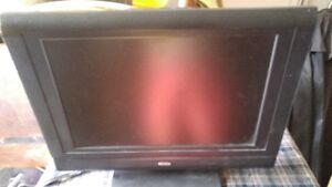 JENSEN 19 INCH T.V AND COMPUTER MONITOR.GREAT FOR THE TRAILER