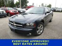 2008 Dodge Charger SXT Barrie Ontario Preview
