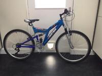 "Mountain bike 16"" good condition"