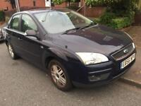 2006 FORD FOCUS 1.6 CAMBELT REPLACED