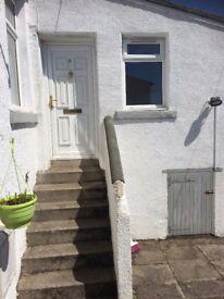 TO LET - 6 Dundas Street, Townhill, Dunfermline, Fife, KY12 0EJ - spacious 3 bed house rent garden