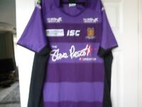 HULL FC SHIRT VERY GOOD CONDITION (LIKE NEW)