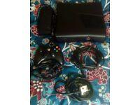 Microsoft Xbox 360 black + controller