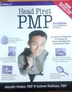 Head First PMP: 3rd Edition
