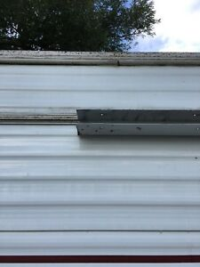 """2"""" u shape channel wanted for trailer (awning slot)"""