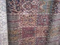 very beautiful big rug in very good condition only £50